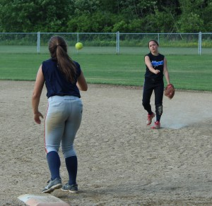 Girls Softball vs. Nashoba (Gallery)
