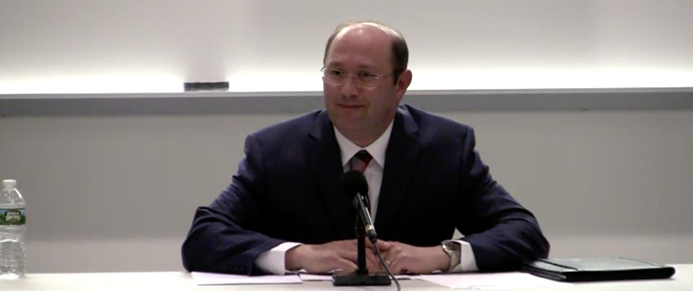 Q&A With Superintendent Finalist- Dr. Brett Kustigian