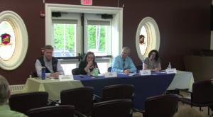 School Committee Elections Highlight Need for Communication