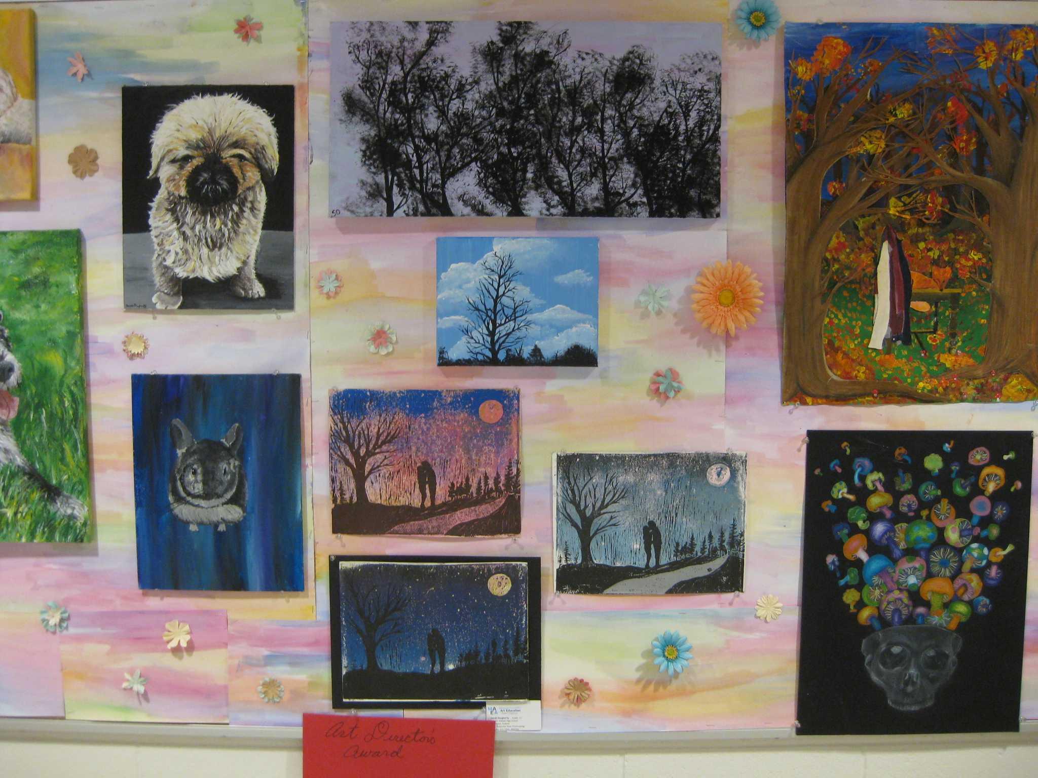 Art Show 2016 (Gallery)