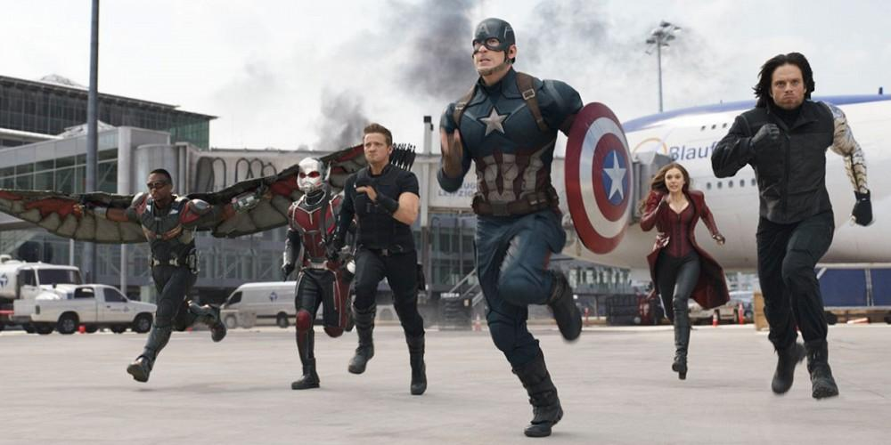Captain America Is Worth the Watch