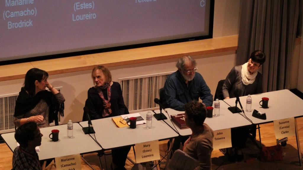 Panelists+eagerly+wait+to+see+what+Hudson%E2%80%99s+graduating+class+of+2017+want+to+know+about+their+town+51+years+ago.+