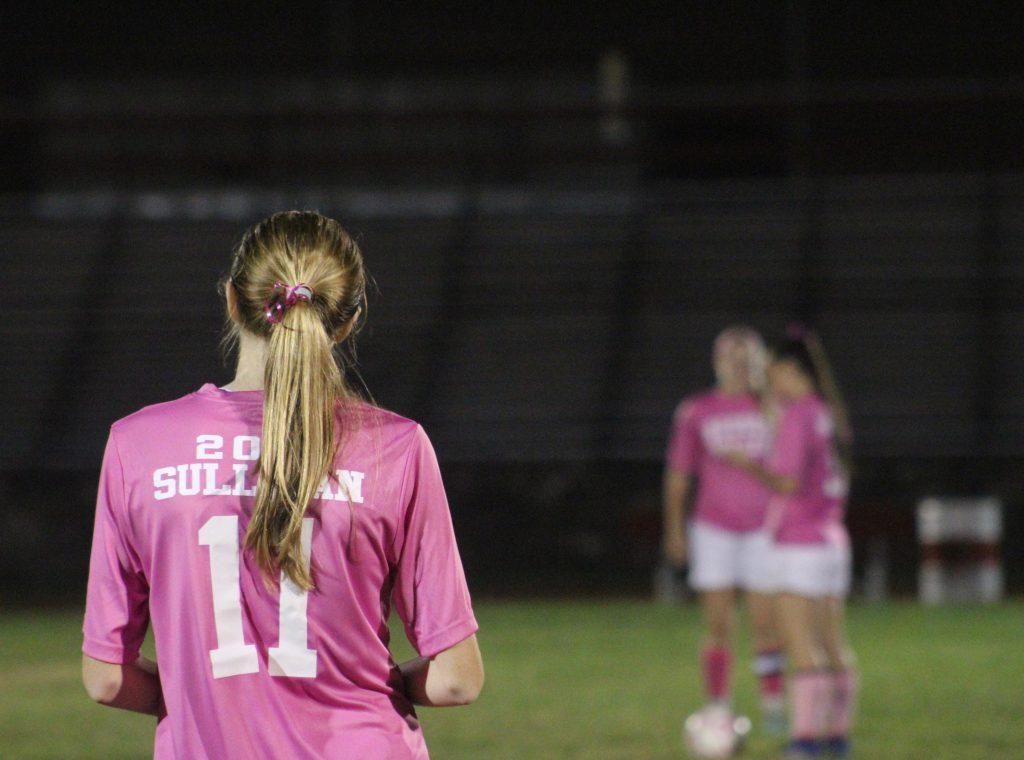 Girls+Soccer+Senior+Night%2F+Pink+Game+%28Gallery%29