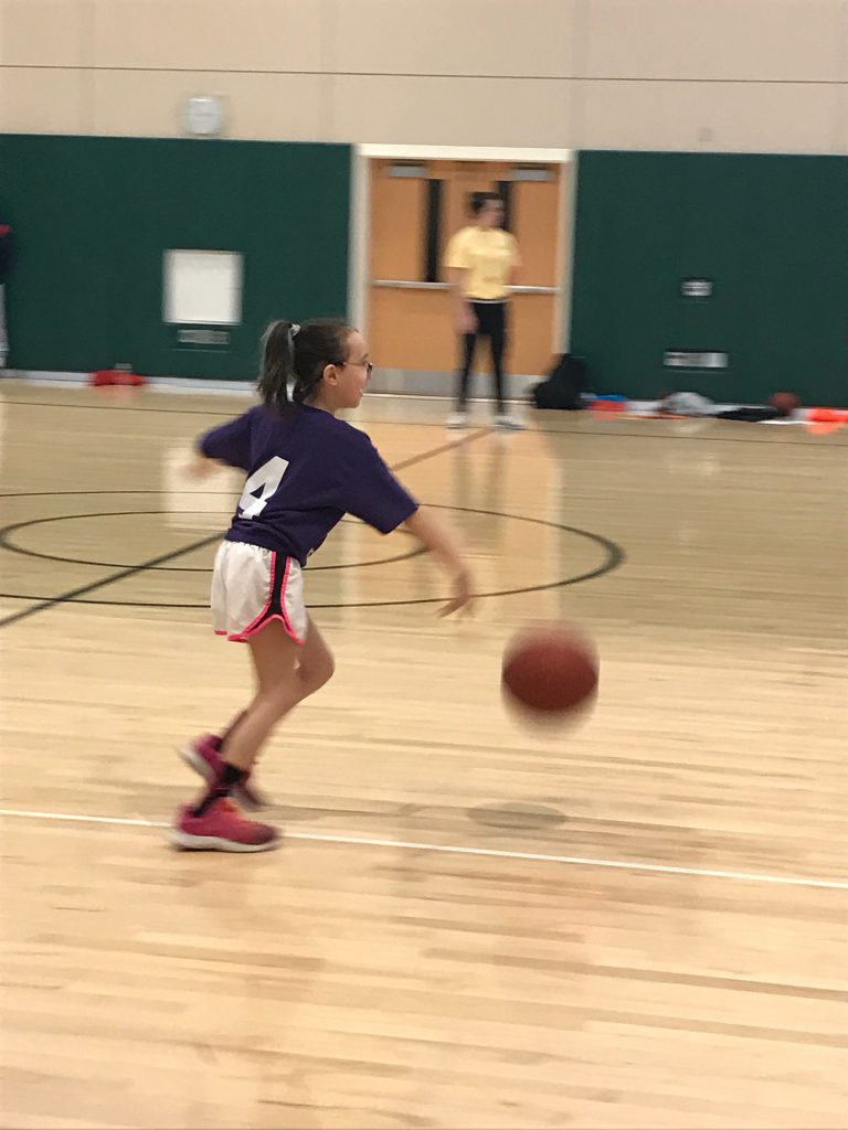 Rec Basketball Adds New Clinics