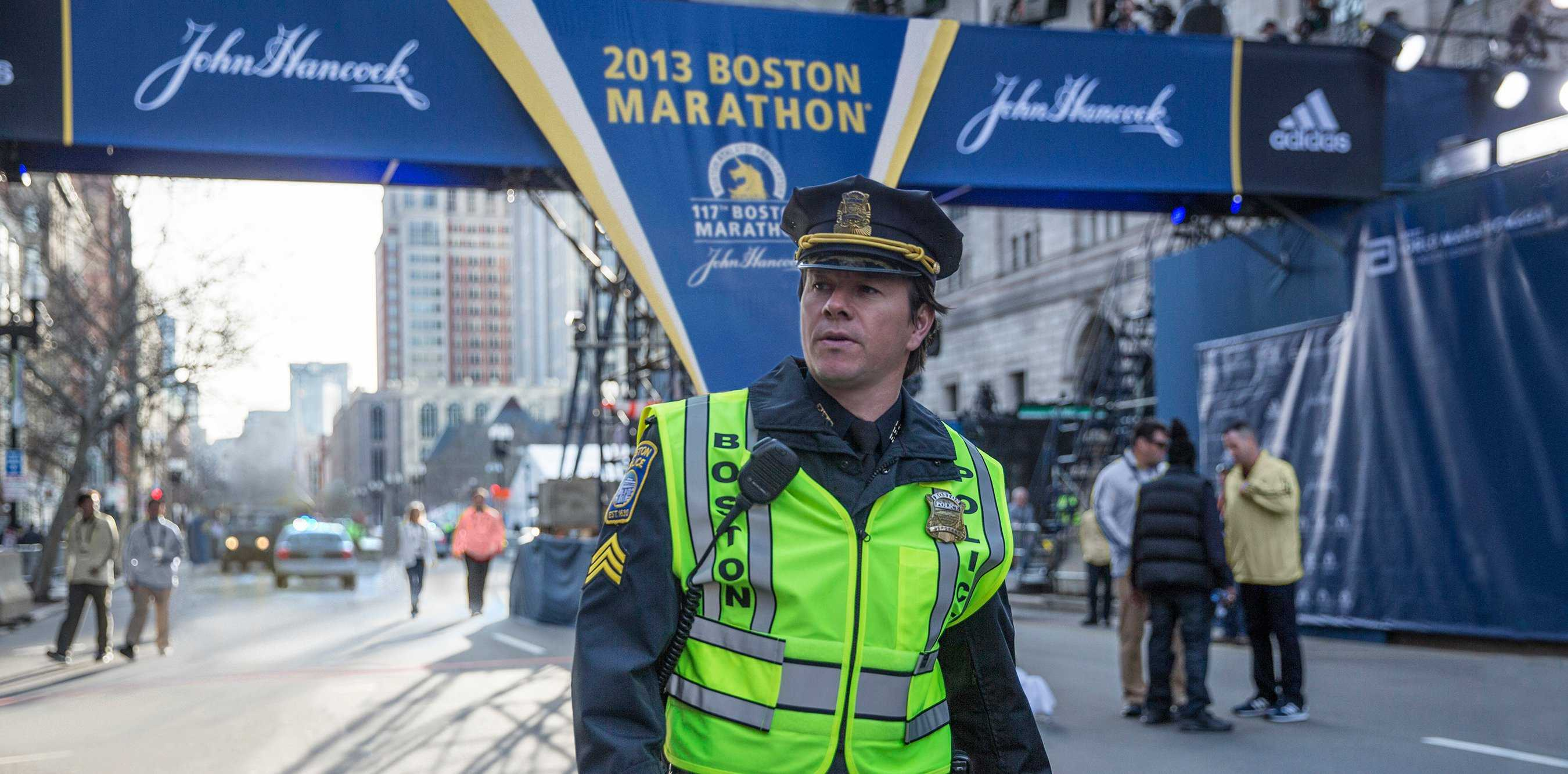 Patriots Day Offers Respectful Reminder of Marathon Bombings