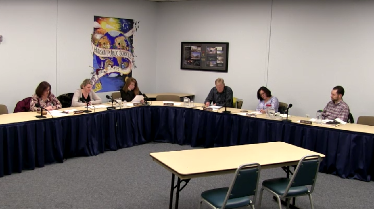 School Committee Hosts Forums with Superintendent Finalist Laura Chesson