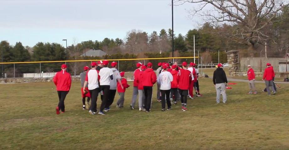 Boys Varsity Baseball Preview