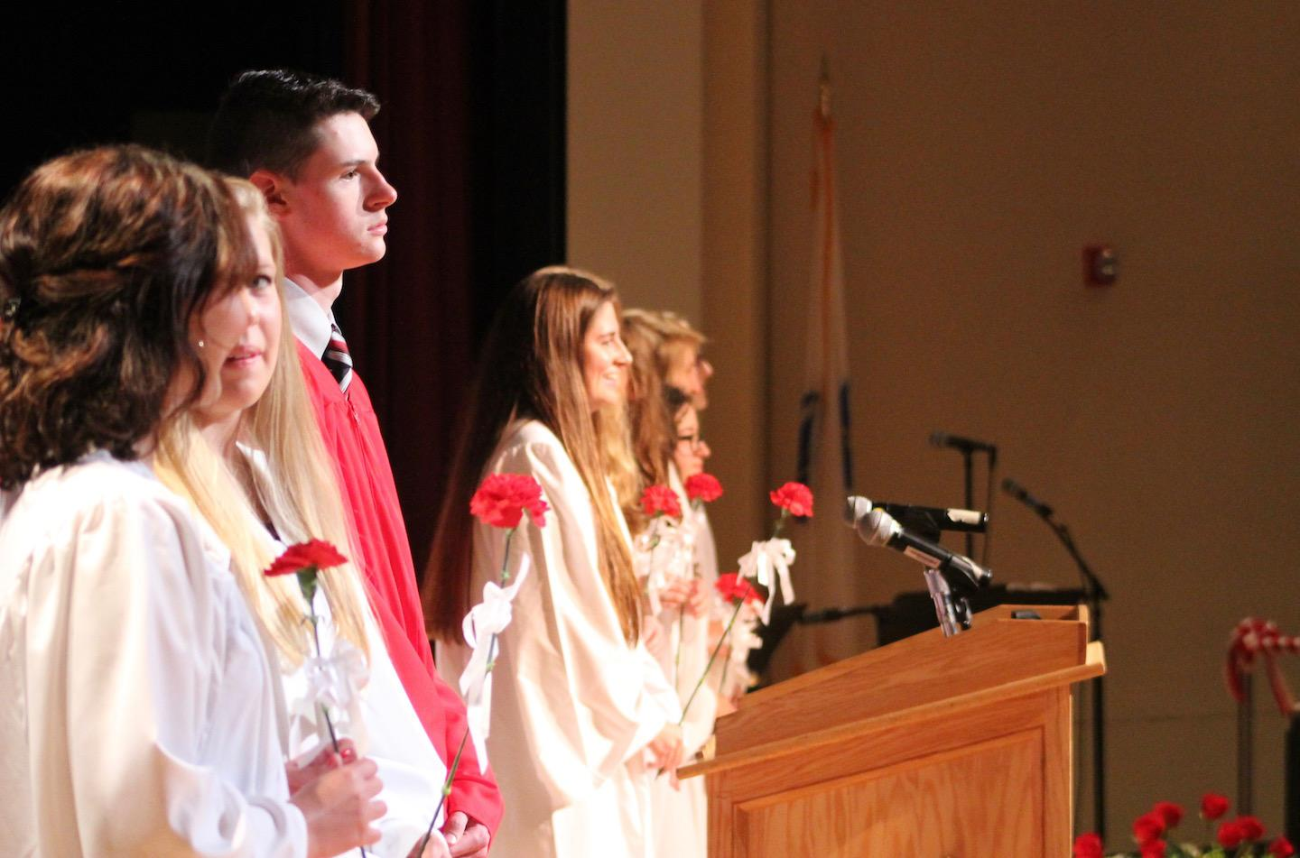 Baccalaureate 2017 (Gallery)