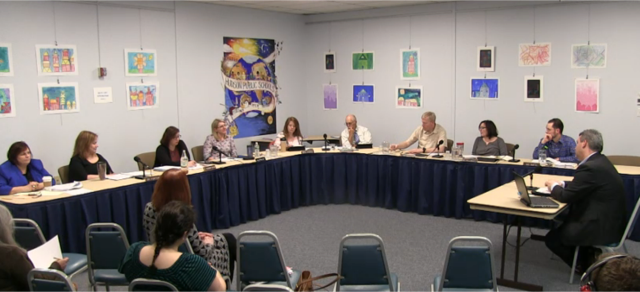 School Committee Approves Senior Privileges
