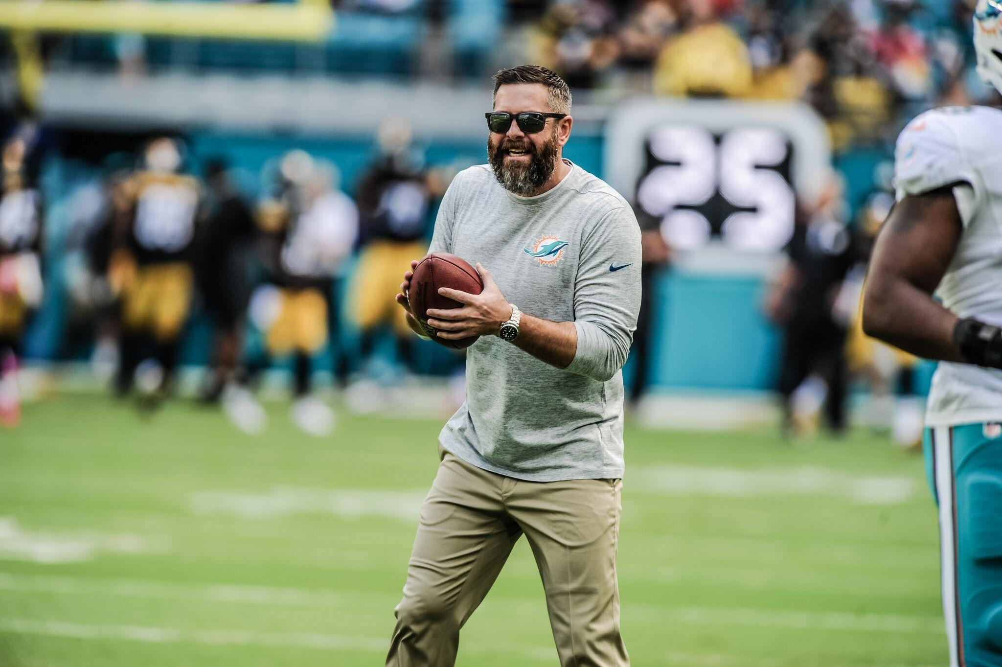 HHS Graduate Takes a Big Step in NFL Coaching Career