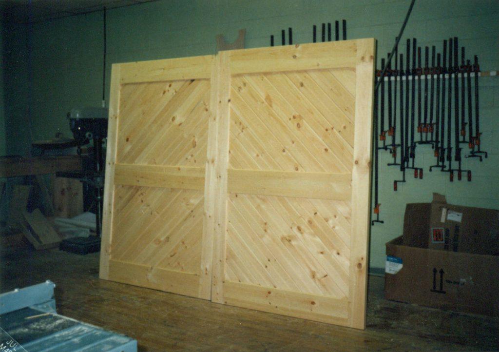 Barn+Doors