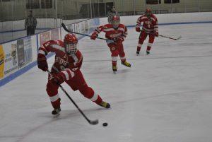Boys Varsity Hockey vs. Shrewsbury (Gallery)