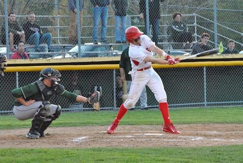 Baseball vs Nashoba (Gallery)