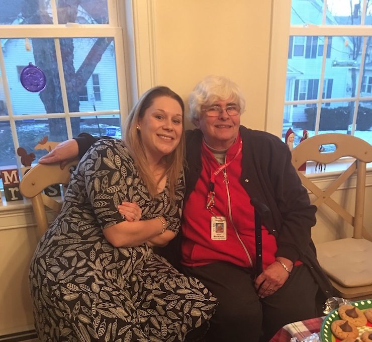 English Teacher Susan Menanson to Retire After Years of Service
