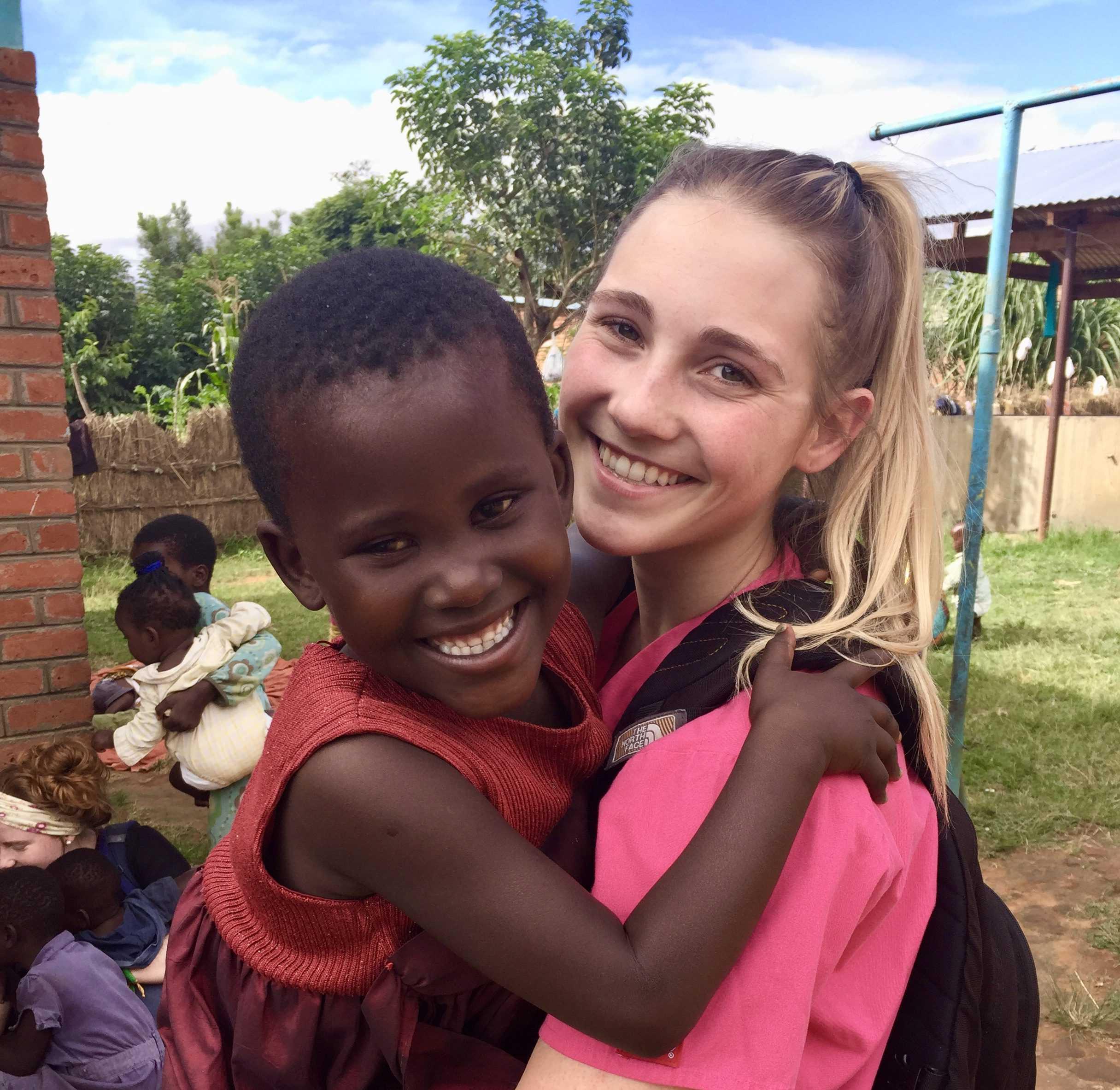 Seniors Reflect on Trip to Malawi