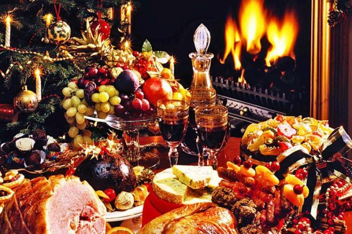 A+Holiday+Feast.+%7C+photo+from+Google+Images