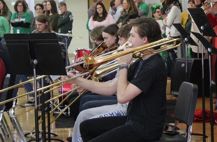 The+trombones+perform+%7C+Veronica+Mildish