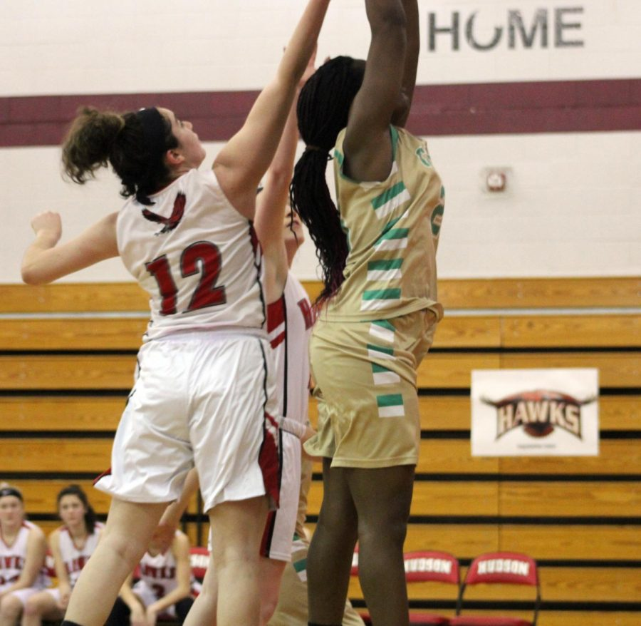 15 Years Coming: Girls Varsity Basketball Headed back to Playoffs