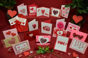 Valentine's Day is not just a Hallmark Holiday