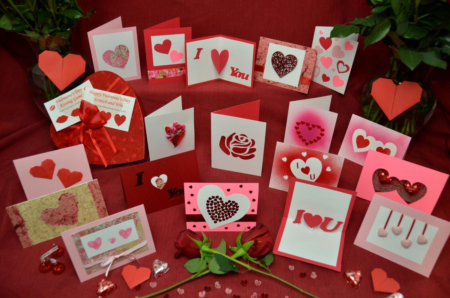 Why is writing a card for a loved one such a bad idea? |Photo from Google Images