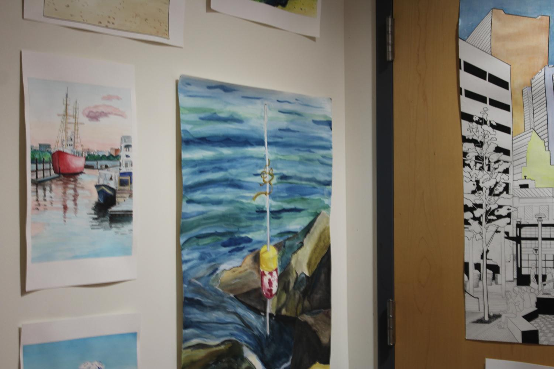 +Ocean+artwork+%7Cby+Carra+Flood