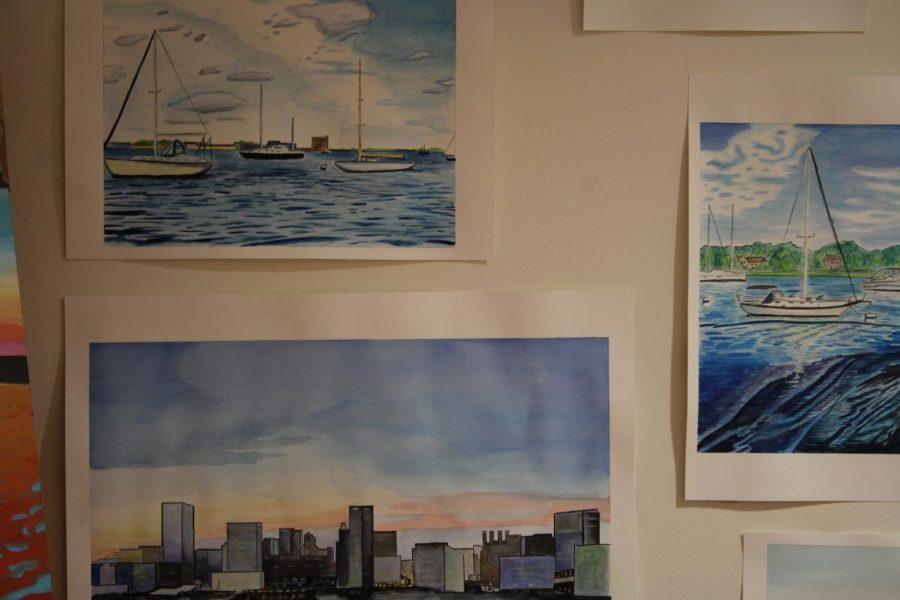 Watercolor+Artwork+%7Cby+Carra+Flood