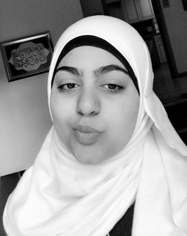 Photo of Zahara Abdullah