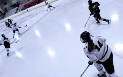 T-Hawks Girls Hockey vs. Concord-Carlisle