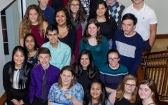 Interact Club: Engaging with Positivity to Awareness