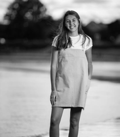 Photo of Lilla Gaffney
