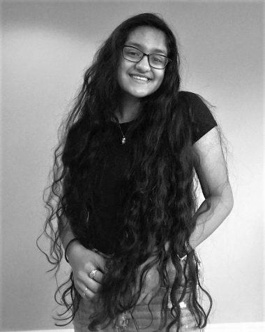 Photo of Avani Kashalikar